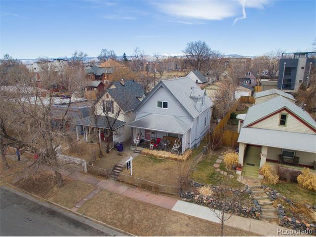 2639 Bryant Street, Denver, CO 80211