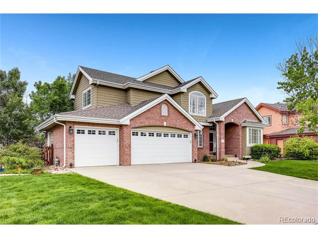 3482 W 109th Circle, Westminster, CO 80031