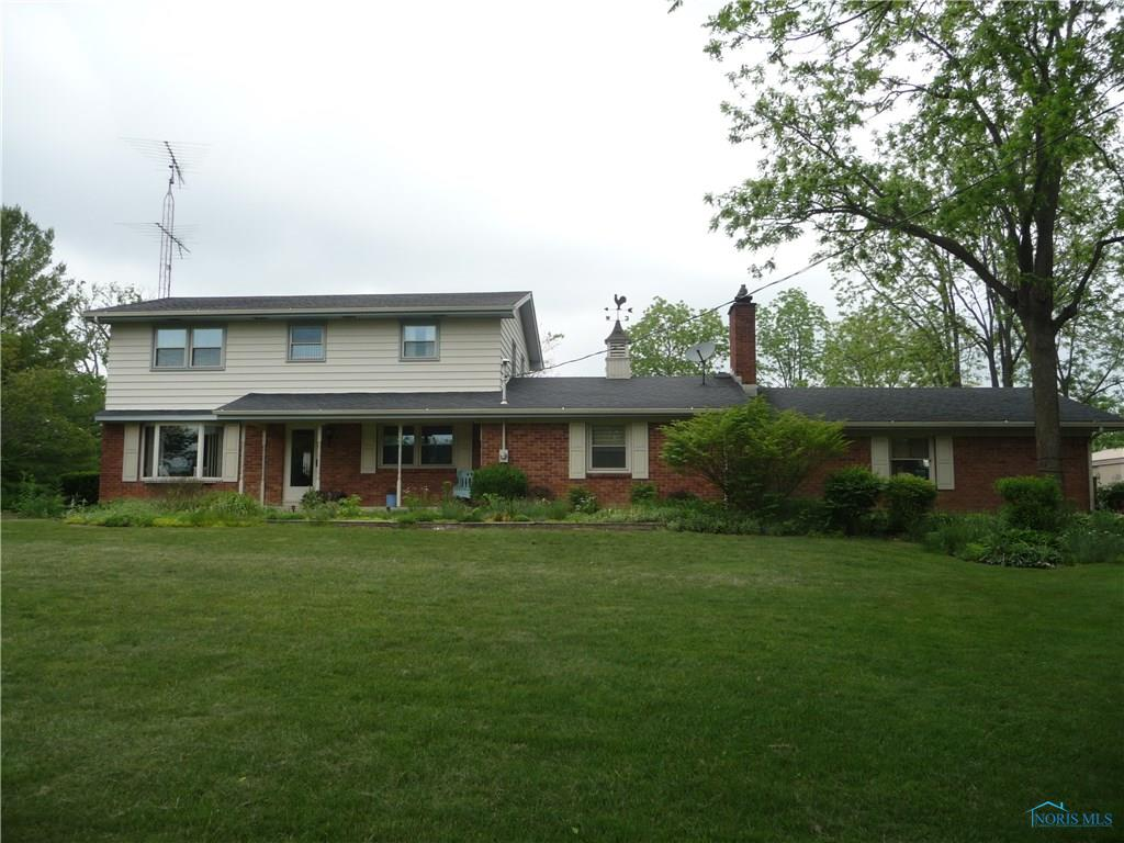 1458 Middleton Pike, Luckey, OH 43443