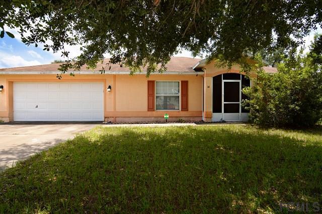 14 Louvet Lane, Palm Coast, FL 32137