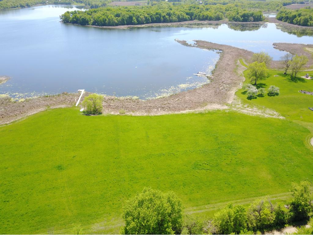Build your dream home on a picturesque 7.75-acre lot with 600 ft of south-facing lakeshore! Oak Lake is 333 acres with a 11' depth offering anglers a variety of fish. Located steps away from the Luce Line trail offering 63 miles of outdoor recreation! Close access to Pioneer Creek golf course, Timber Creek golf course & equestrian facility. Award-winning Watertown School District. Don't miss the opportunity to enjoy lake life every day!