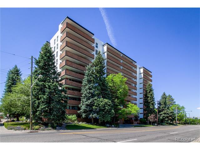 4570 E Yale Avenue 503, Denver, CO 80222