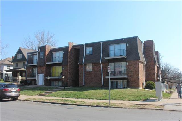 3739 WYANDOTTE Street, Kansas City, MO 64111