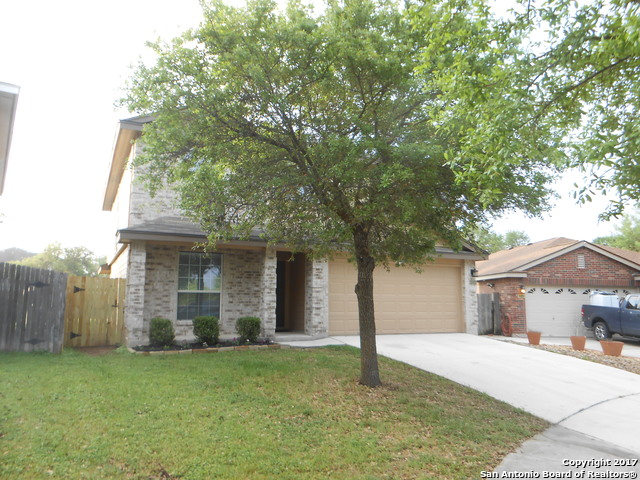 8106 MALOY MNR, San Antonio, TX 78250