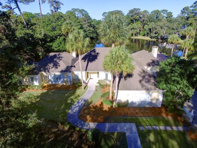 336 Elizabeth Lane (Cottage 307), Sea Island, GA 31561