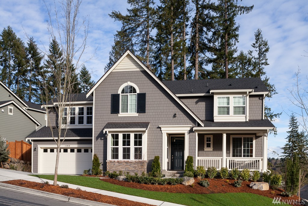13310 57th (Lot 11) Av Ct NW, Gig Harbor, WA 98332