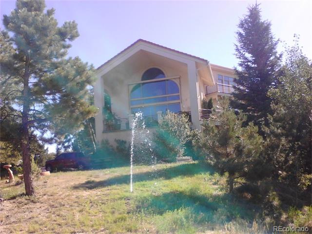 11035 S Holmes Road, Colorado Springs, CO 80908