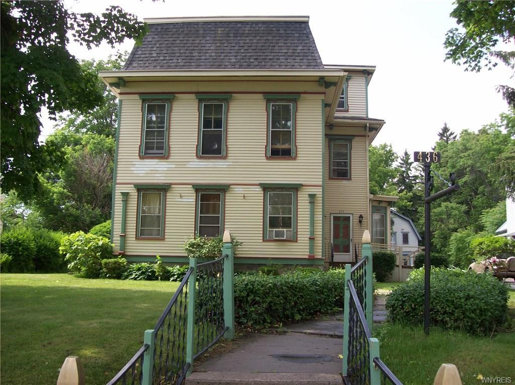 436 E Main Street, Batavia, NY 14020