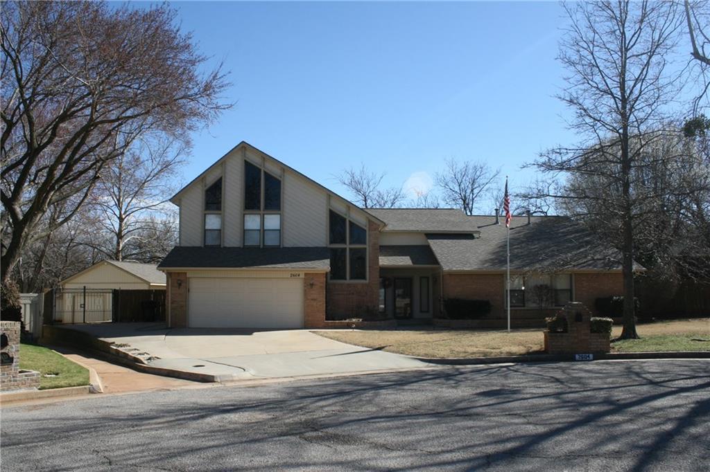 2604 SW 113th Street, Oklahoma City, OK 73170