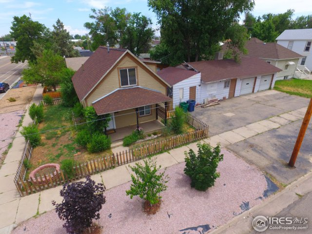 1502 7th Ave, Greeley, CO 80631