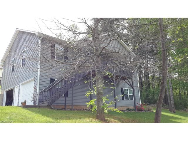 213 Old Mars Hill Highway, Weaverville, NC 28787
