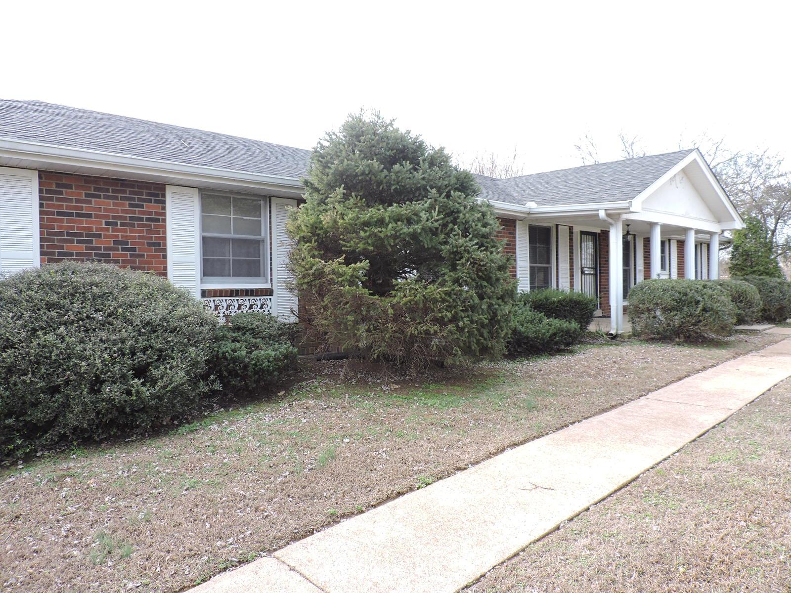 102 MEDEARIS DR., Old Hickory, TN 37138