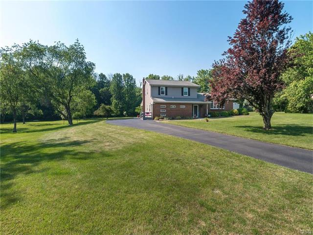 4792 Manor Trail, Lower Milford Twp, PA 18041