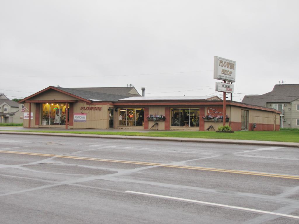 1811 S Main Street, Rice Lake, WI 54868