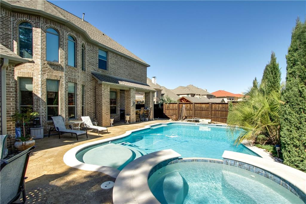 772 Chateaus Drive, Coppell, TX 75019
