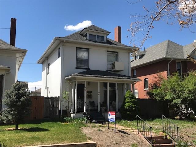 54 W Byers Place, Denver, CO 80223