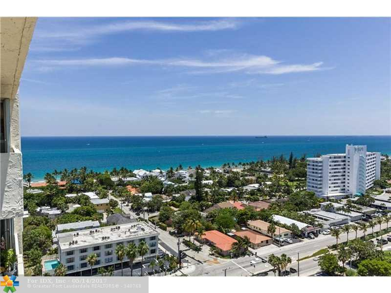 3015 N OCEAN BLVD PH-10, Fort Lauderdale, FL 33308