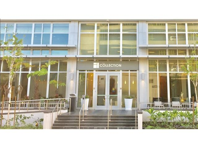600 Ala Moana Boulevard 3109, Honolulu, HI 96813