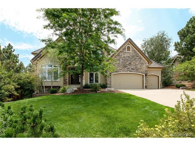 902 Glen Oaks Avenue, Castle Pines, CO 80108