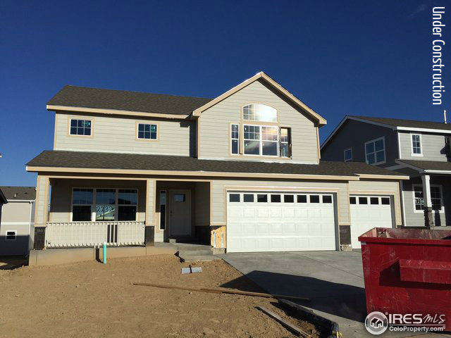 2232 74th Ave Ct, Greeley, CO 80634