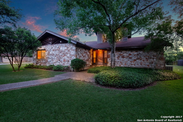 3920 BECKWOOD DR, San Antonio, TX 78259