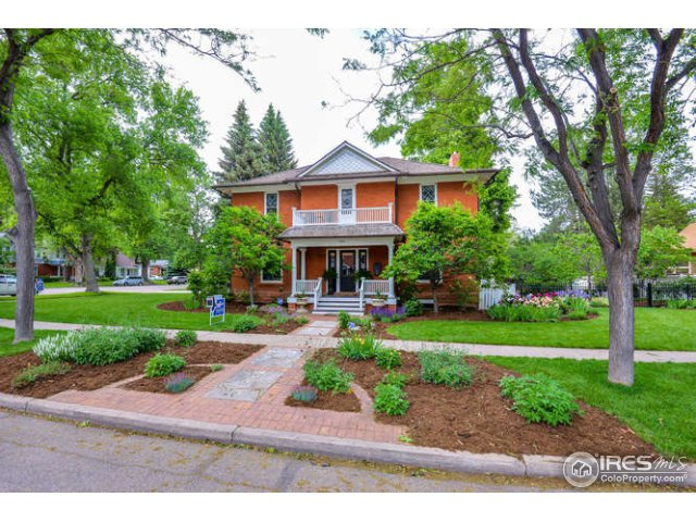 730 W Olive St, Fort Collins, CO 80521