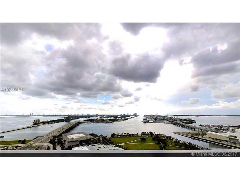 1100 Biscayne Blvd 2906, Miami, FL 33132