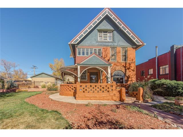 2653 W 32nd Avenue, Denver, CO 80211