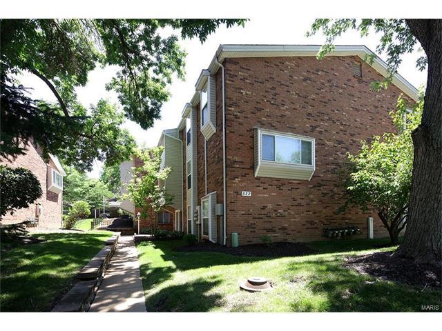 522 Nirk Avenue, Kirkwood, MO 63122
