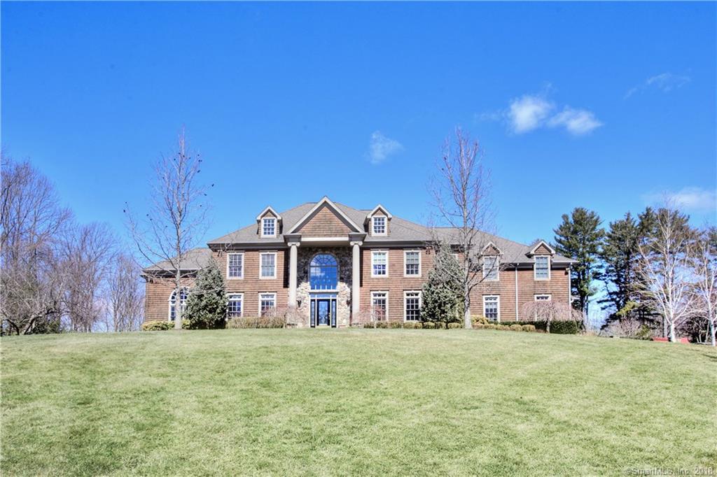 230 Rock House Road, Easton, CT 06612