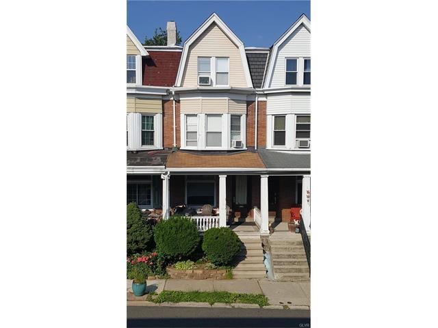 33 S Saint Cloud Street, Allentown City, PA 18104