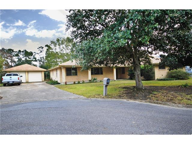 617 LEGENDRE Drive, Slidell, LA 70460