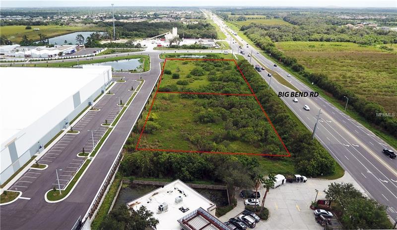 BIG BEND ROAD, GIBSONTON, FL 33534