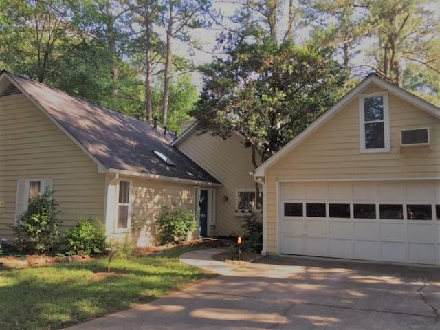 235 Twinspur Court, Roswell, GA 30076