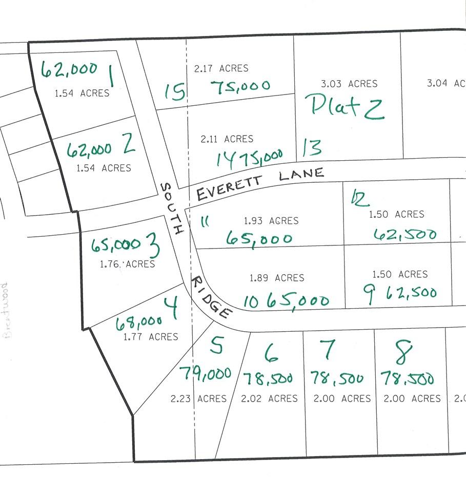 0005 SOUTH RIDGE, BYRON, IL 61010