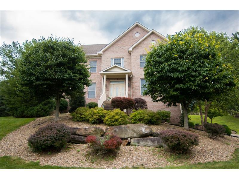 419 Ironwood Drive, Canonsburg, PA 15317