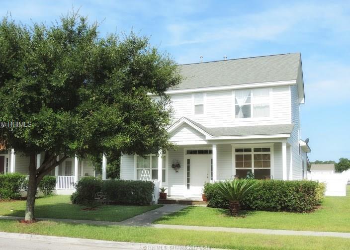 91 Pin Oak STREET, Bluffton, SC 29910