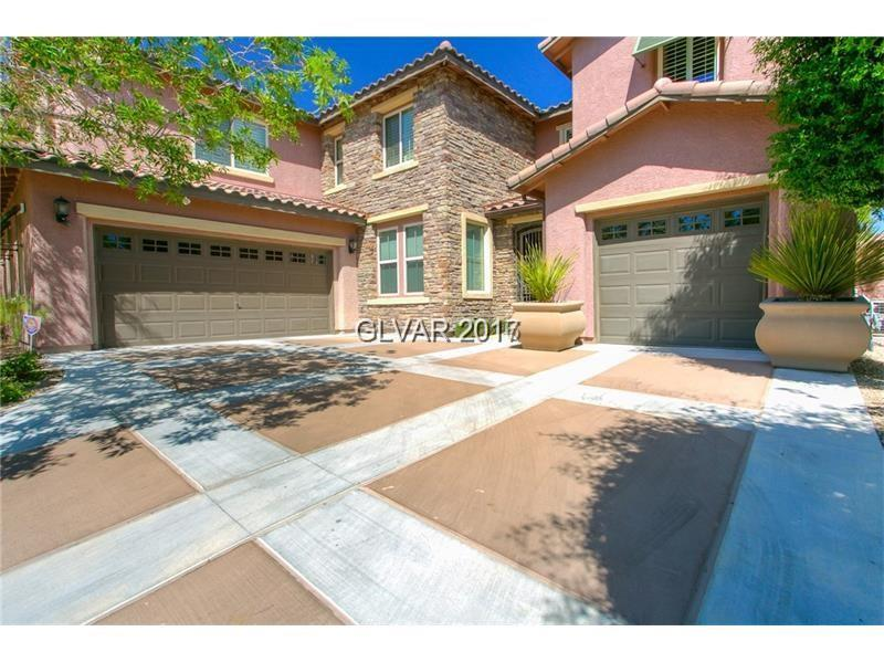 7452 DESERTSCAPE Avenue, Las Vegas, NV 89178