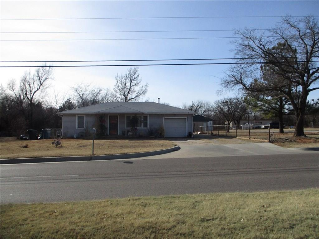 213 S Post Road, Midwest City, OK 73130