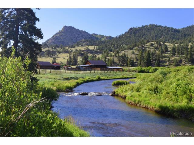 19142 County Rd 77, Jefferson, CO 80456