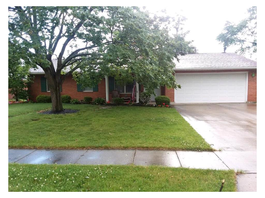 1003 Meadowview Drive, Celina, OH 45822