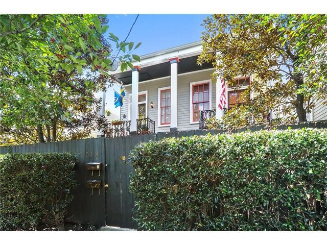 1018 JOSEPHINE Street A, New Orleans, LA 70130
