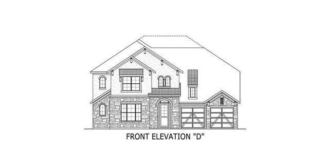 2861 Oakhill Court, Prosper, TX 75078