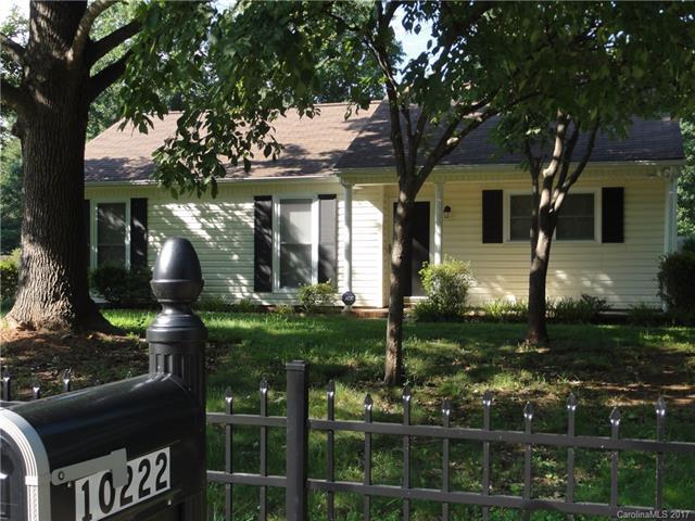 10222 Cromarty Lane, Mint Hill, NC 28227