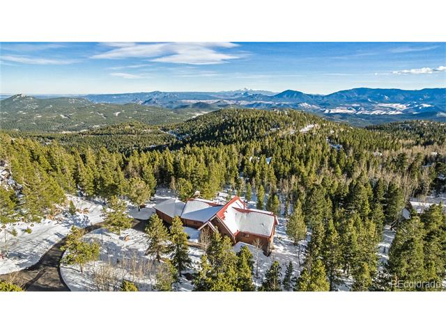 11006 Timothys Drive, Conifer, CO 80433