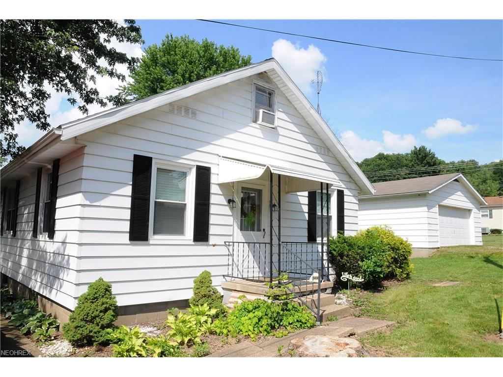 58387 Lashley Rd, Senecaville, OH 43780