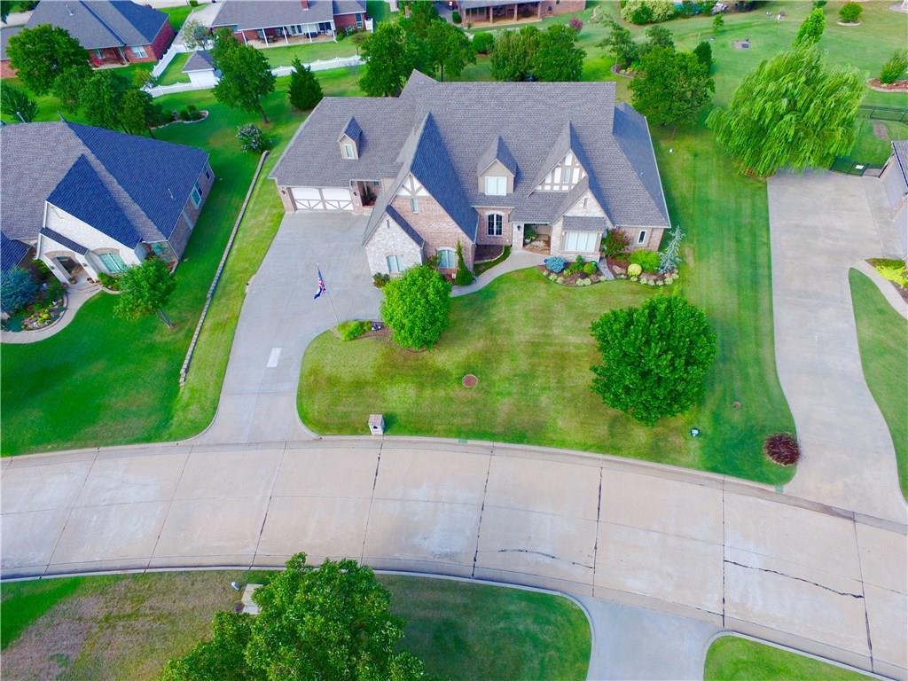 12827 Glen Eagle, Choctaw, OK 73020