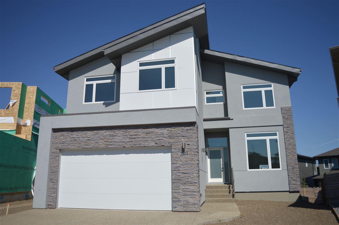 2622 WHEATON Close, Edmonton, AB T6W 2X5