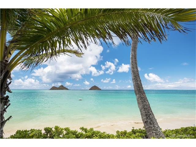 1344 Mokulua Drive, Kailua, HI 96734