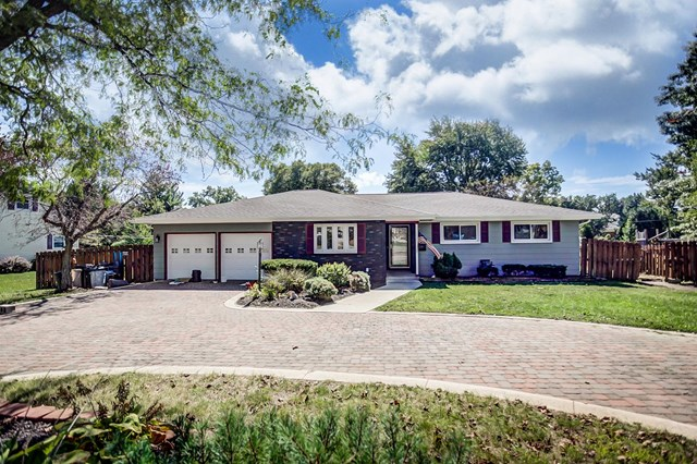 131 Olive St, Findlay, OH 45840